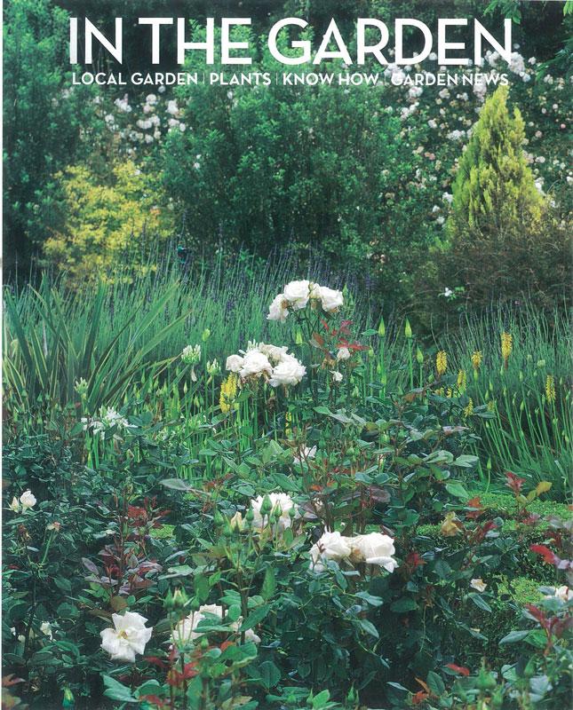 Media Mary Maurel Gardens